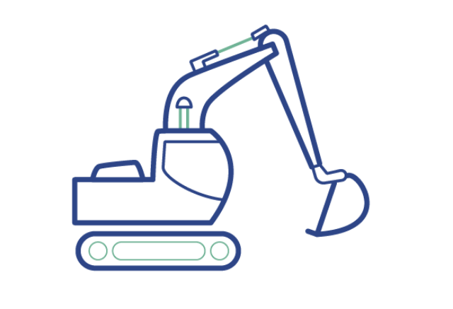 Humbel Gears Bauainsdustrie Und Mining