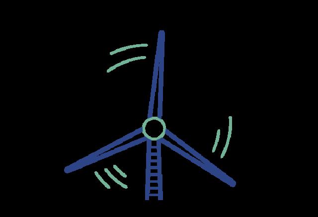 Humbel Gears Windenergie