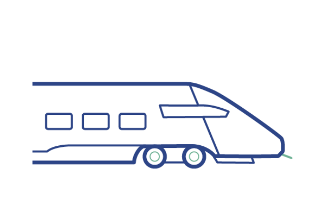 Humbel Gears Bahnindustrie